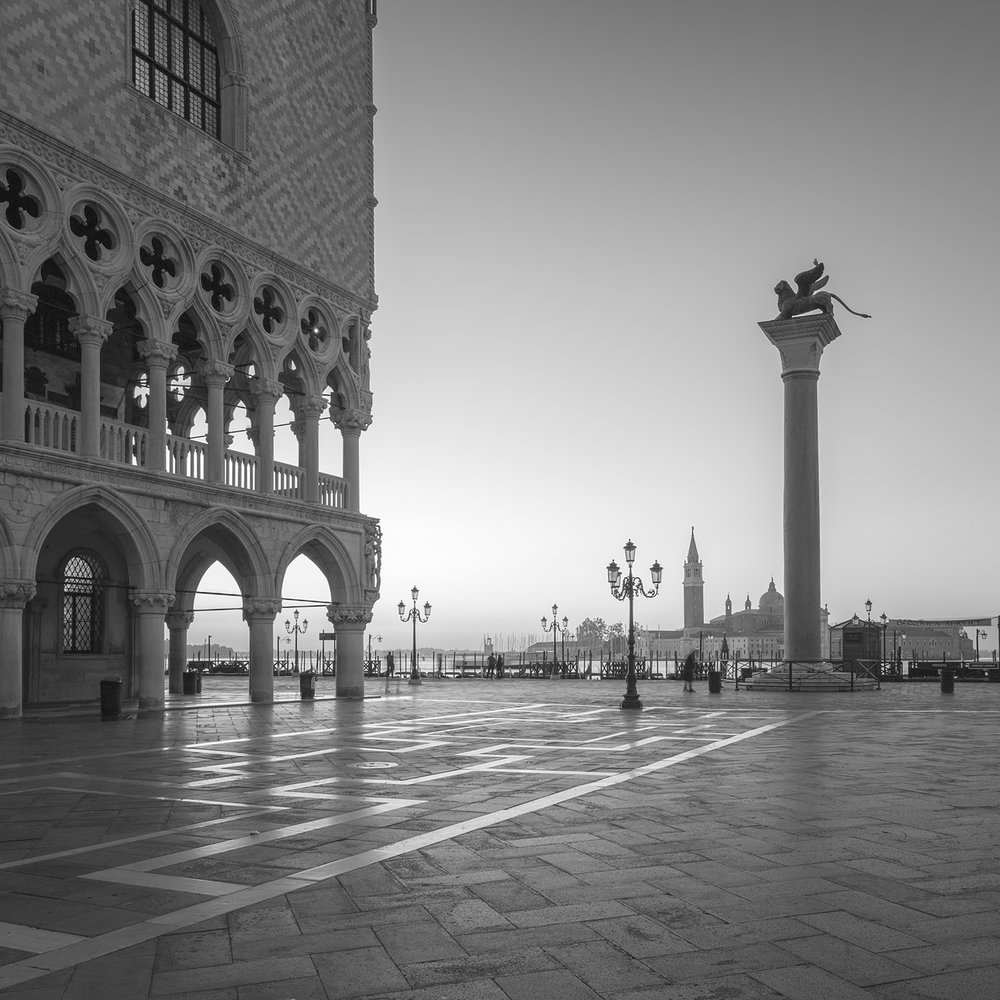 Doges Palace Venice 2016