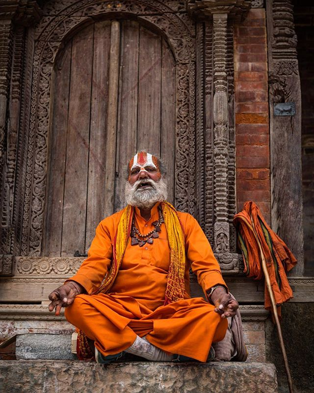 Another portrait of one of the many characters in Kathmandu, I'm back in Bangkok on Monday for a day in the city then off to my next destination ✈️ • • • #portrait_vision #portraitphotography #lenscrafters #travelguide #nepali #benroletsgo #portrait_mf #portrait_planet #mthrworld #wonderfulplaces #ig_world_colours #killershots #exclusive_earth #ourplanetdaily #liveforthestory #ig_fotogrammers #uk_greatshots #portrait_mood #hubs_united #soft_vision #master_gallery #purplepassport