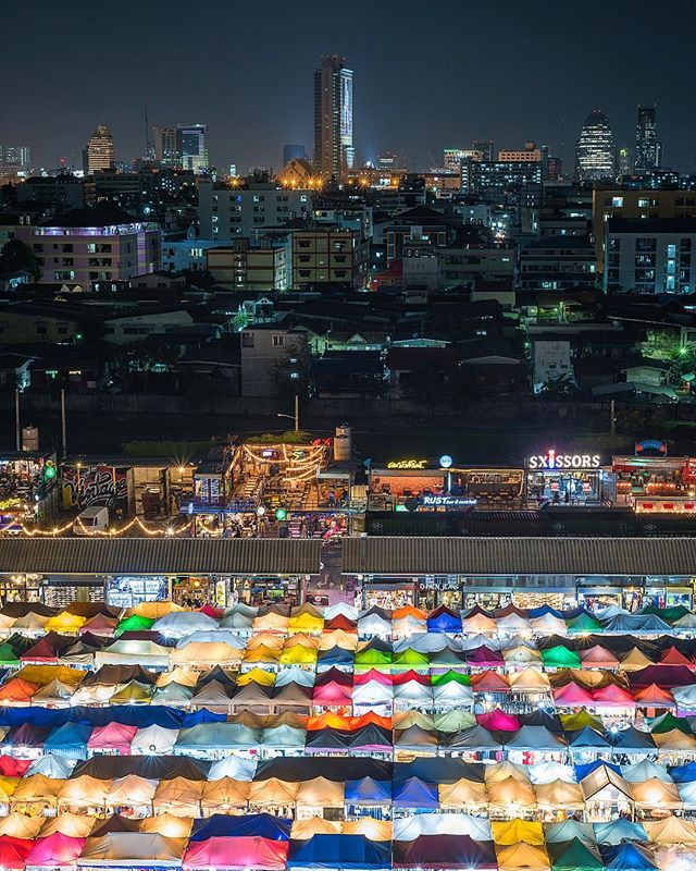 My time in Asia is over for now, but I'm back on home turf and excited to get back out in the Peak District, in the mean time here's a shot from my final night in Bangkok at the Rod Fai Train Market • • • #landscapephotography#majestic_earth #thevisualscollective #landscape_hunters #fantastic_earthpix #awesomeglobe #NikonEurope #BenroLetsGo #mthrworld #wonderfulplaces #ig_world_colours #killershots #exclusive_earth #ourplanetdaily #liveforthestory #ig_fotogrammers #uk_greatshots #longexpoelite #hubs_united #soft_vision #master_gallery #purplepassport #ig_masterpiece #ig_exquisite