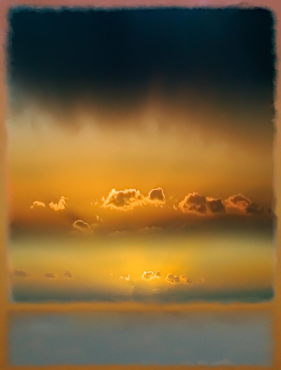 Homage to Rothko 1