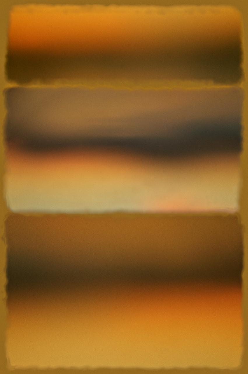 Homage to Rothko 3