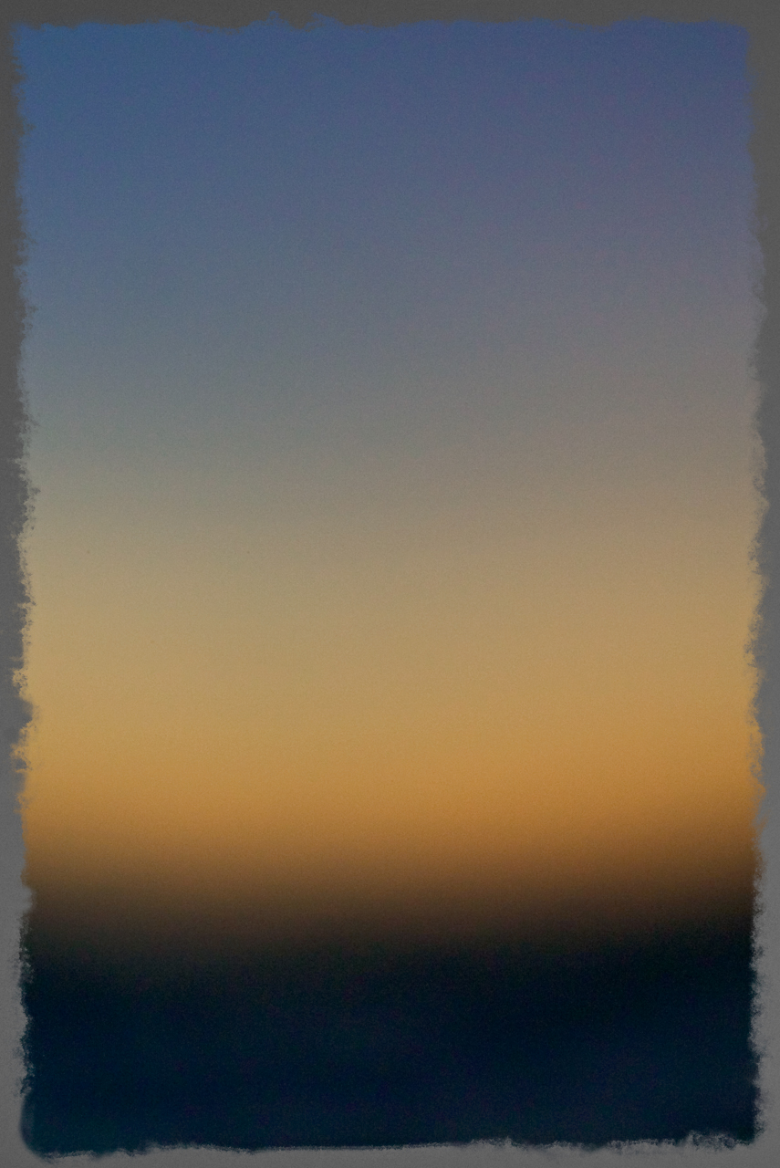 Homage to Rothko 19
