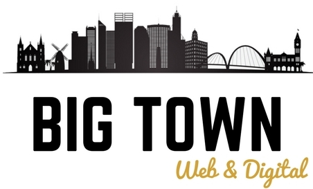 Big Town Web & Digital