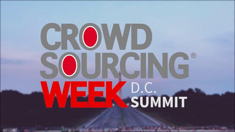 Travel - @crowdsourcingweek