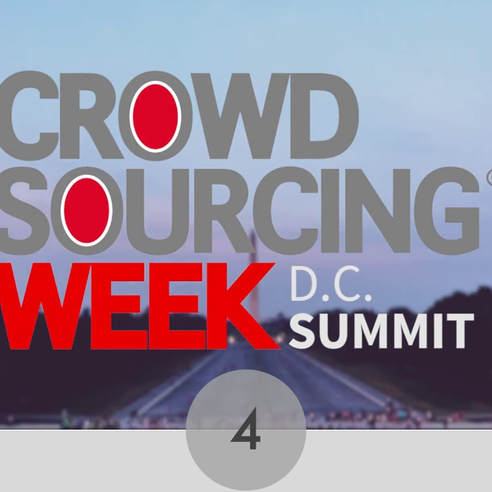 Roadtrip to D.C. - go Wizards! - 25 achievers under 25 were selected to join Crowdsourcing Week 2018 in Washington D.C.We are excited to announce that…read more…