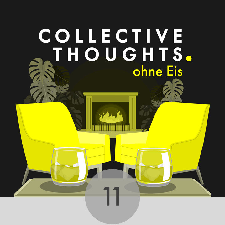 Ready for the cast? - We will start the long planned Collective Brain Podcast in a couple of weeks!If you work in…read more…