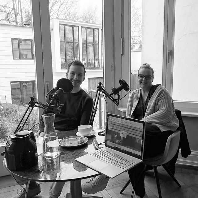 Second Podcast Episode is online! Check it out at:  http://www.collectivebrain.co/culture-mobile/ __________________________________________________ #podcast #record #recording #crowd #crowdsourcing #mic #micdrop #hamburg #creativ #innovation #marketing #business #startup