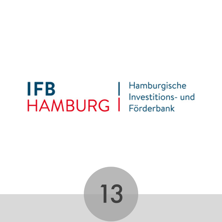 "We just won the InnoFounder! - InnoFounder is an initiative of the ""Hamburgische Förderbank""…read more…"
