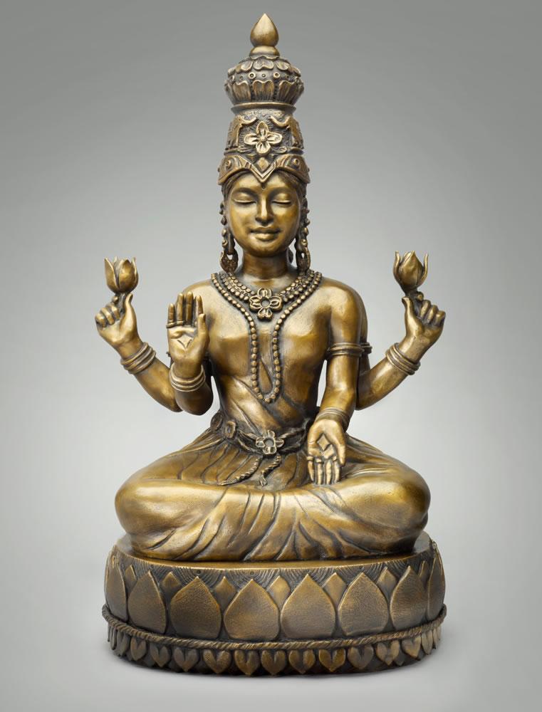Sri Mahalaksmi