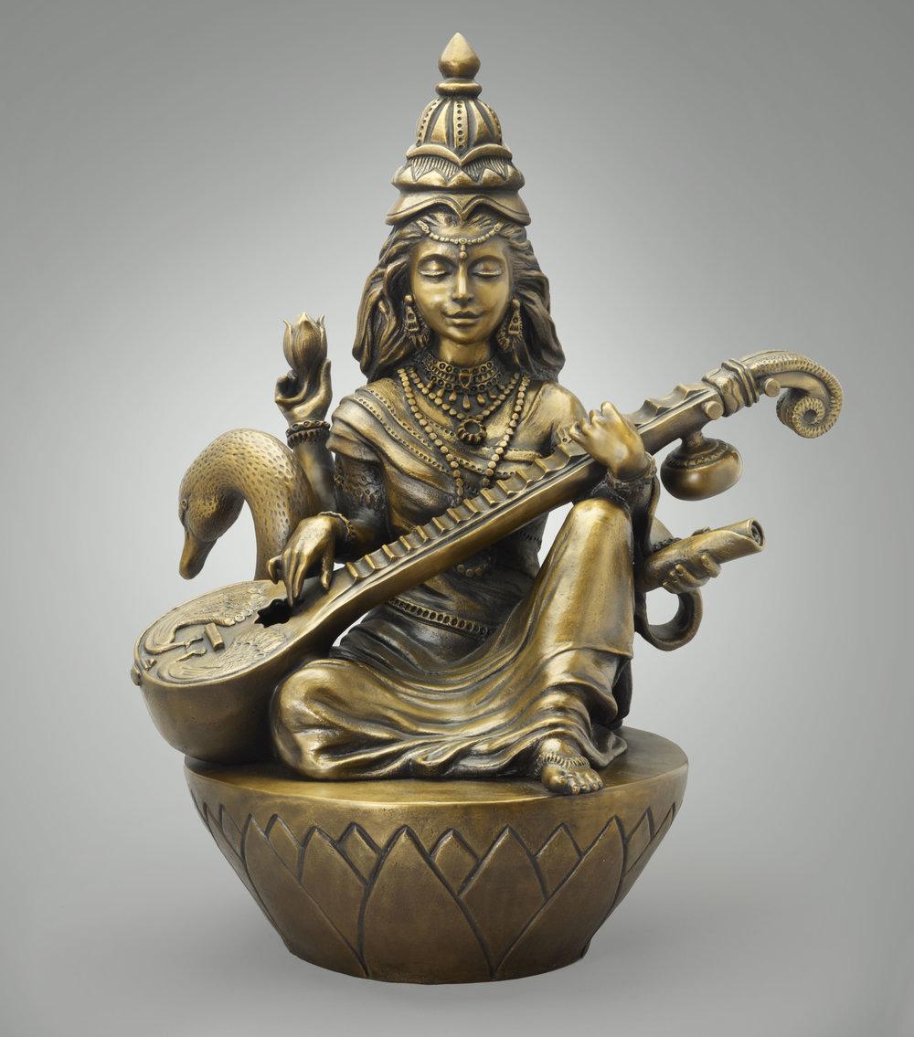 Sri Saraswati