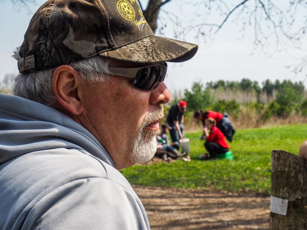 Greg Holden - ADTC President