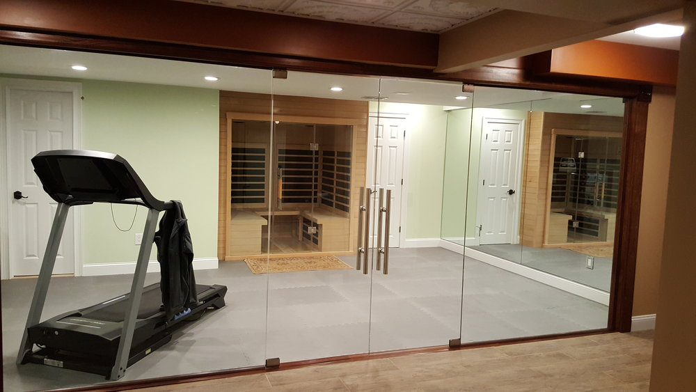 custom glass services