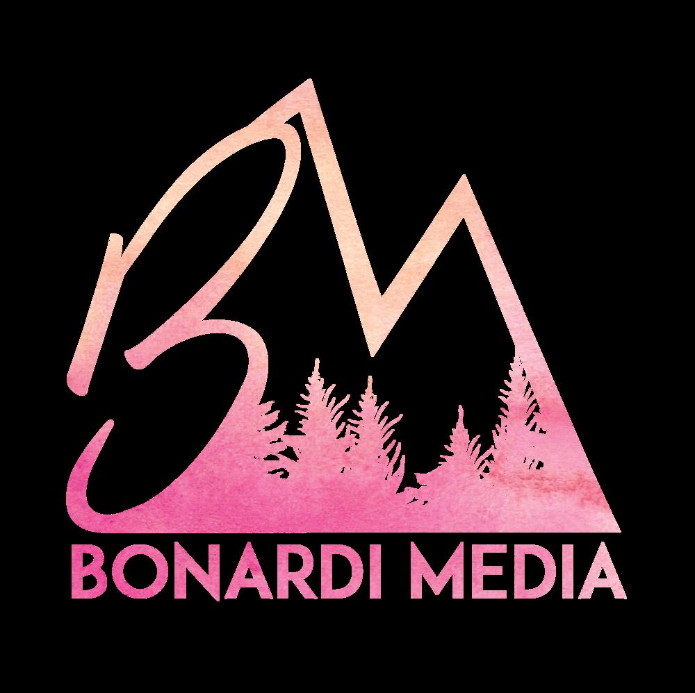 Bonardi Media Logo