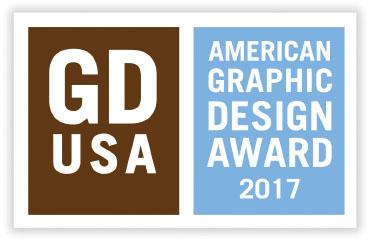 American Graphic Design Award