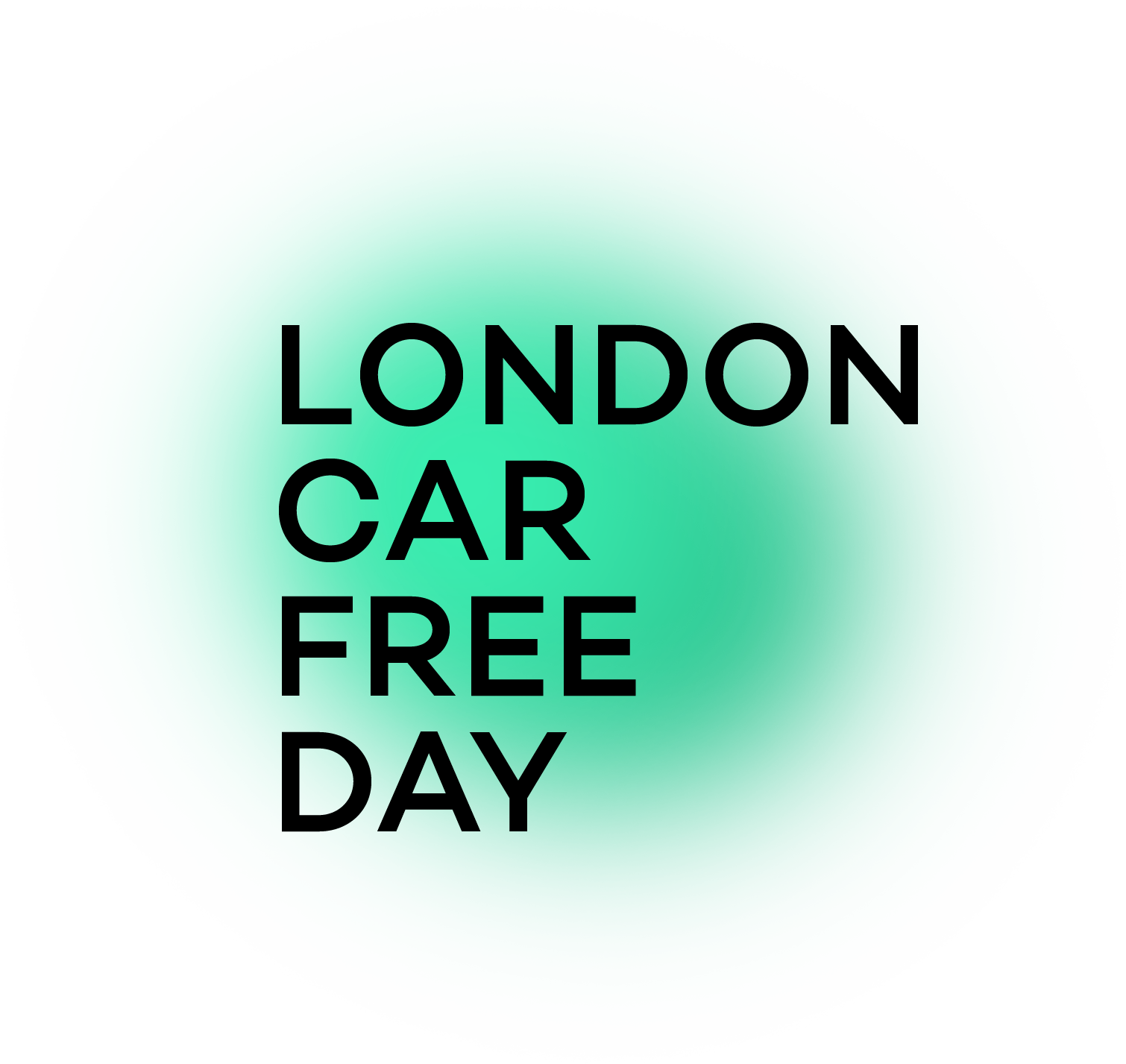 London Car Free Day 2018
