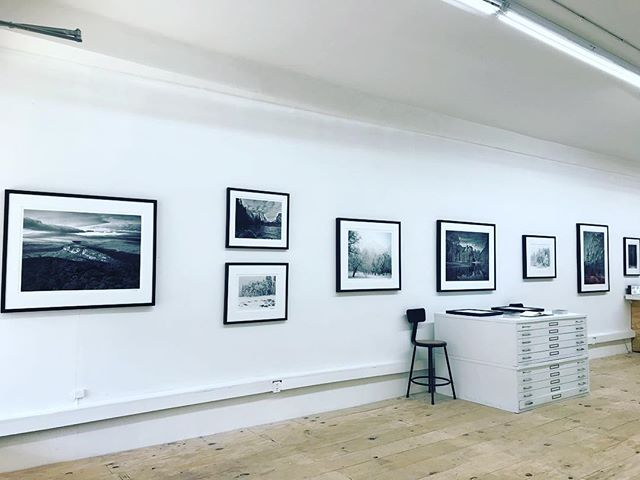 We're back open tonight for the 2nd weekend of Tonal Range! 🏔  21 stunning works available in 4 different sizes. 👌🏼 Were open from 5-9pm tonight.