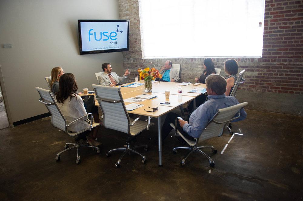 Fuse.Cloud Rebrand Launch