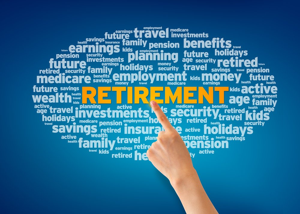 When you stop living at work! - And start working at living... RETIREMENT