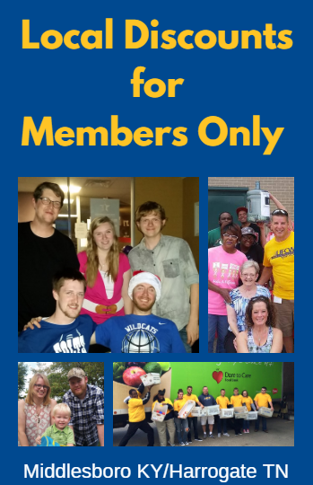 Being a member of our union family is not just about a contract – it's about the whole package. In addition to the incredible value of your union contract, we work hard to negotiate discounts, plan event, and bring you programs that make you and your families lives better.  Let us help you take advantage of the incredible value you receive by being a part of our union family