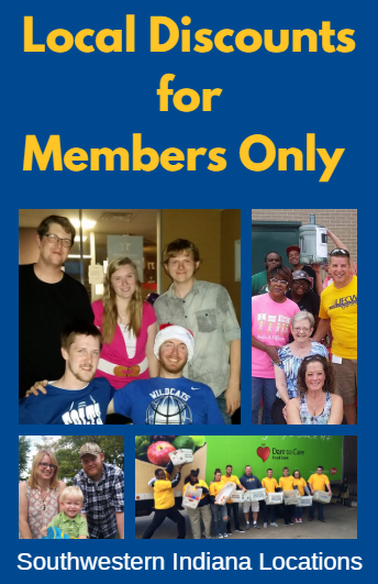 Being a member of our union family is not just about a contract – it's about the whole package. In addition to the incredible value of your union contract, we work hard to negotiate discounts, plan events, and bring you programs that make you and your families lives better.  Let us help you take advantage of the incredible value you receive by being a part of our union family