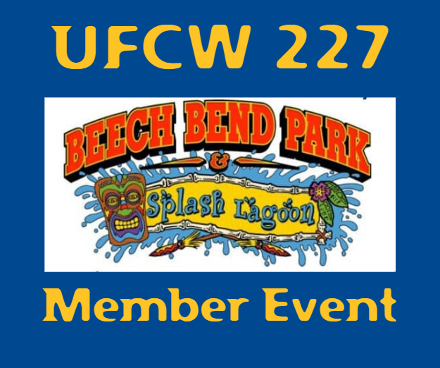 Upcoming Events — United Food and Commercial Workers Local 227