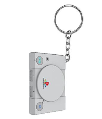 Sony Playstation Keyring