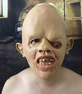 Goonies Sloth Mask