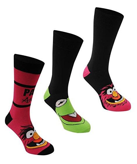 Muppets Socks