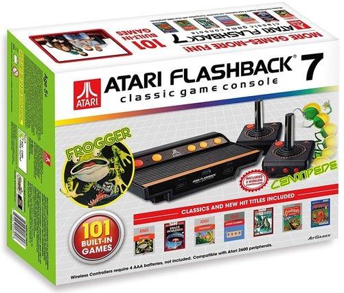 Atari Classic Console