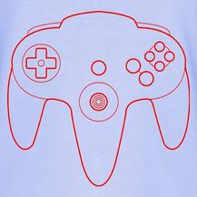 N64 Joypad