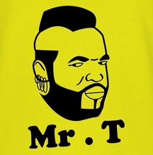Mr. T