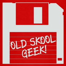 Old Skool Geek