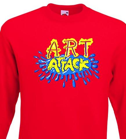 Art Attack Jumper
