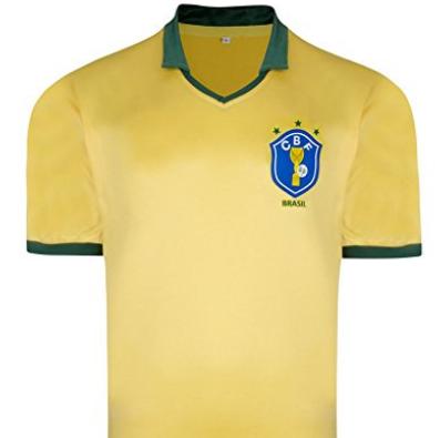 Brazil 1986 World Cup