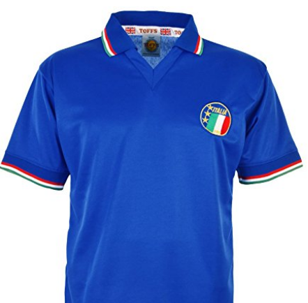 Italy 1990 World Cup