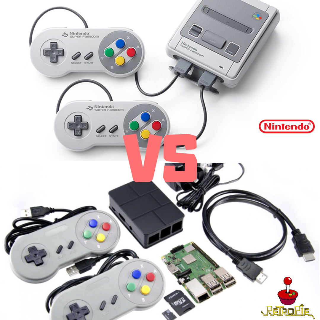All about Retropie Build Your Own Raspberry Pi Retro Gaming Rig