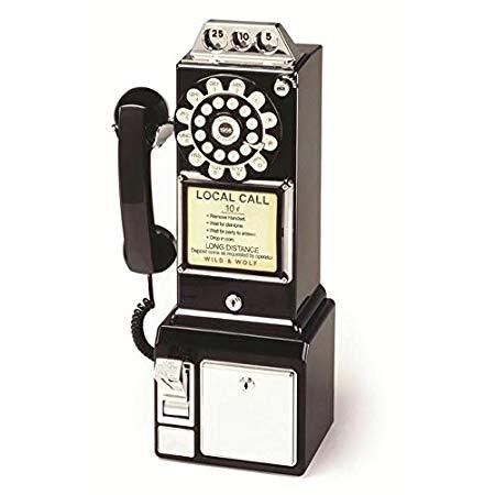 1950s Telephone
