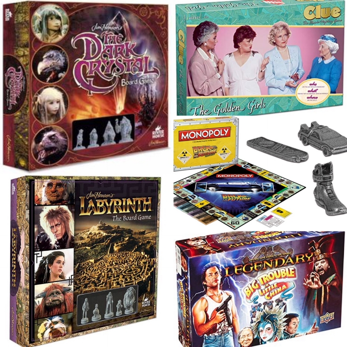 Oooohhh sparkly retro-tastic memories!  Check them out here!