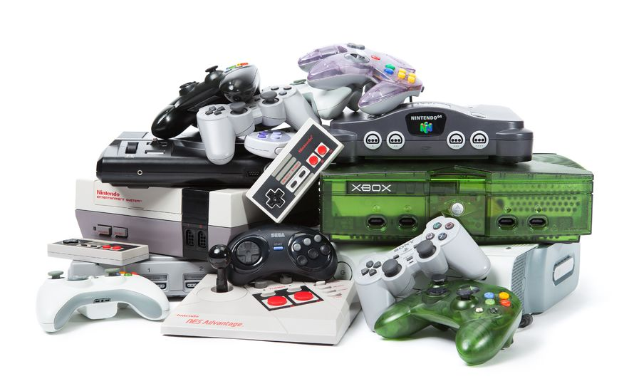 Top Maintenance And Storage Tips For Retro Gaming Consoles Fresh Retro Juice