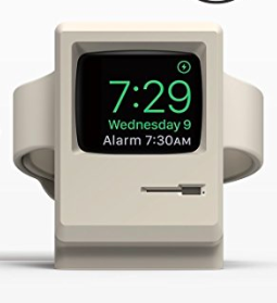 Retro Apple Watch Charge Stand
