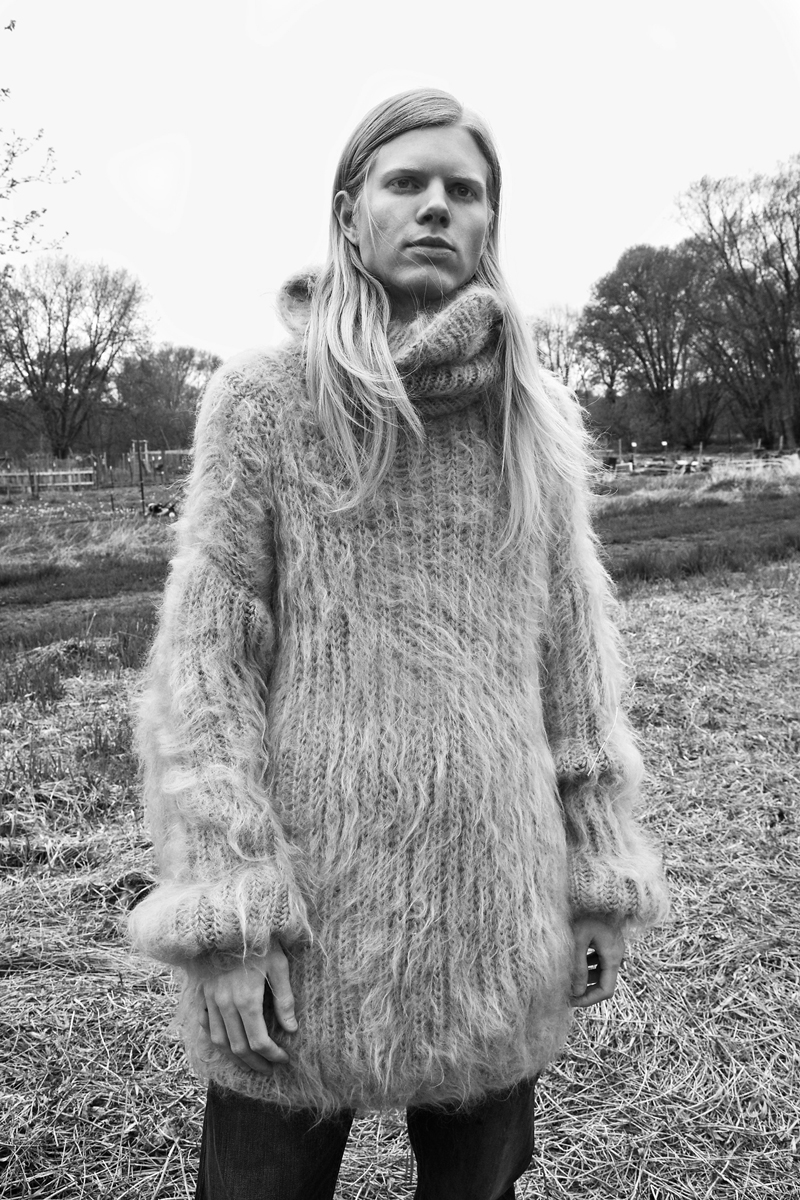 Sweater  Malan Breton