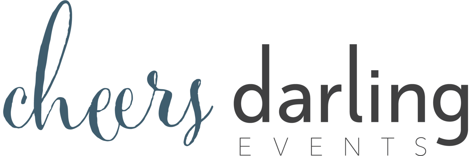 Cheers Darling Events