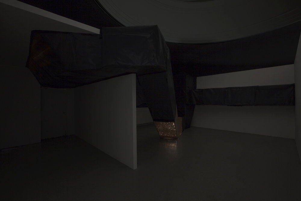 Substation 6   2016  Galeria Stereo, Warsaw, Poland