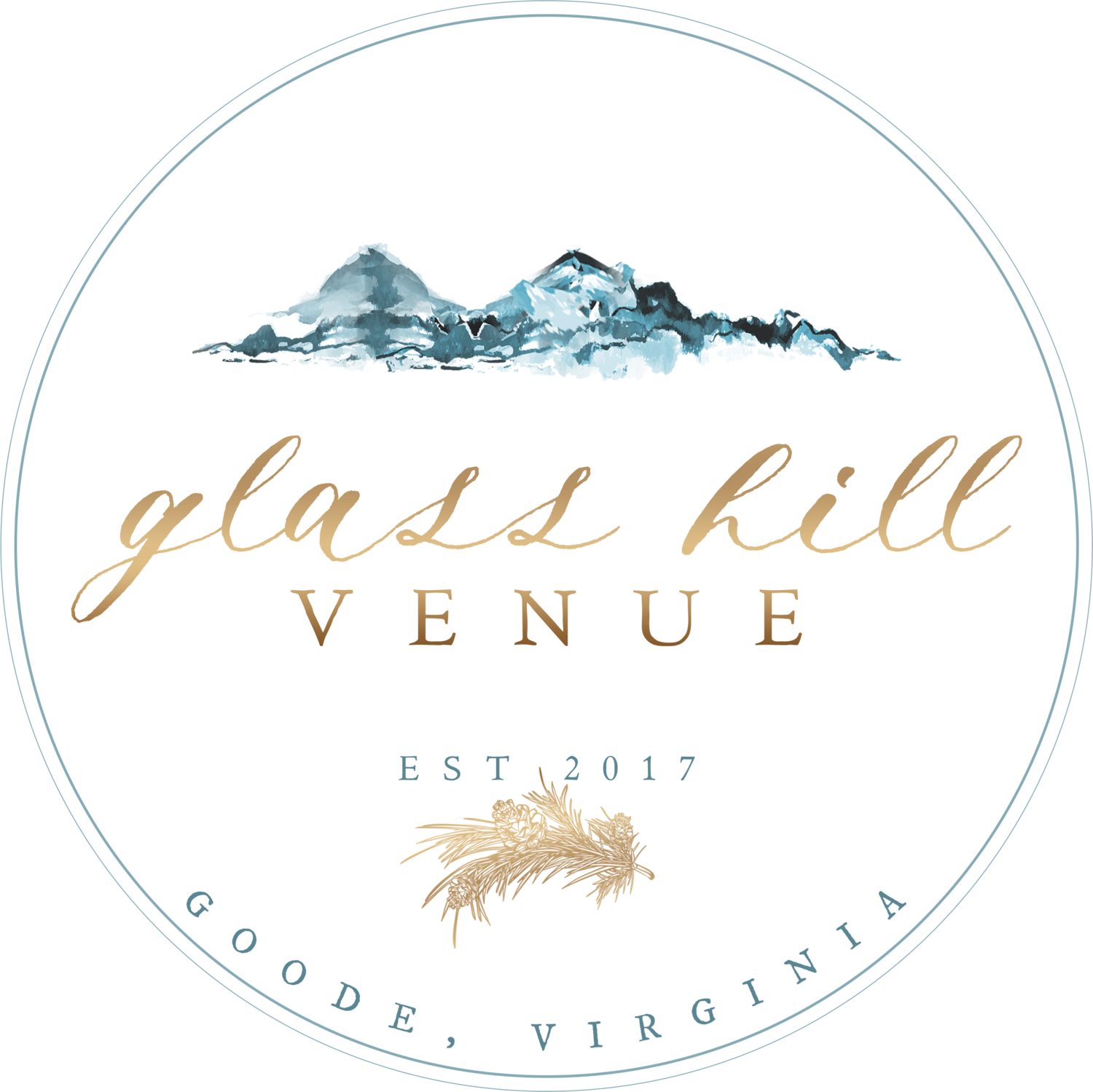 Glass Hill Venue