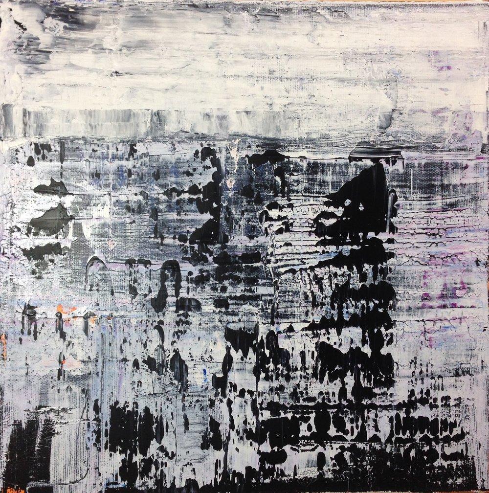 Abstract No.5 - SOLD