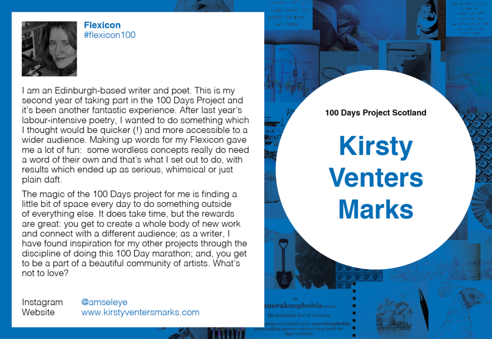 Kirsty Venters Marks