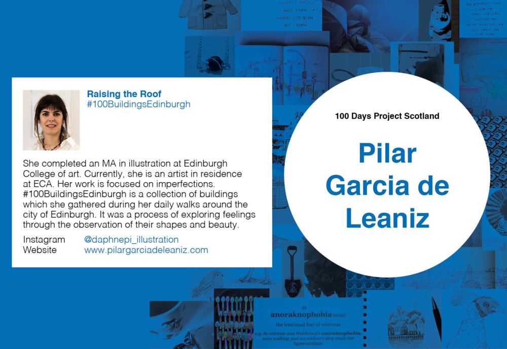 Pilar Garcia de Leaniz