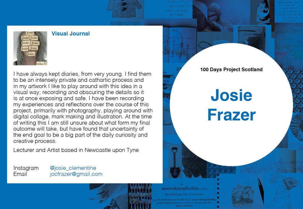 Josie Frazer