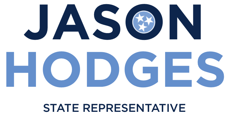 Jason Hodges For State Representative