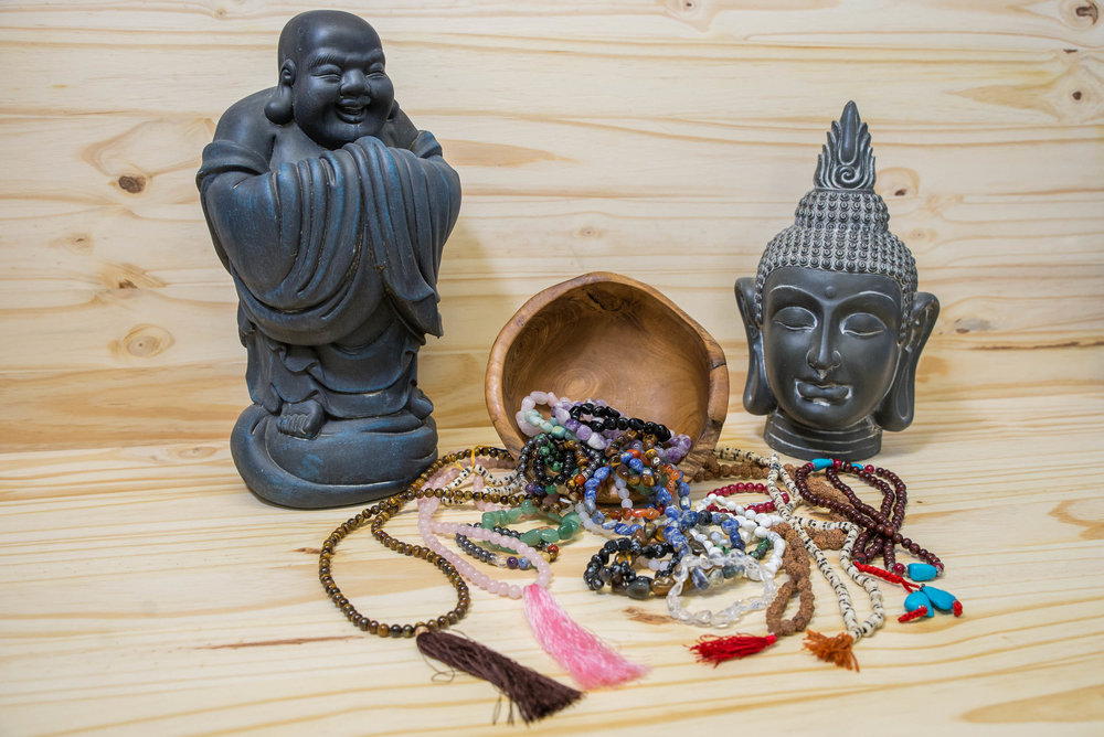 Malas  and stone jewelry.jpg